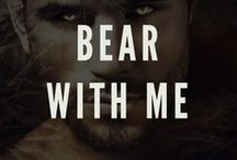 Bear With Me / Shifter Romance. Collaborative Woodland Creek Project.