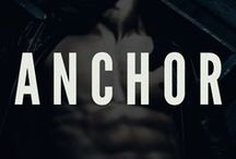 Anchor ⚓️ / A thrilling military romantic suspense. FREE on all ebook retailers.