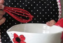 Mothers Day Gift Ideas / Handmade ceramics perfect for Mom!