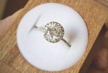 Future Wedding: Rings
