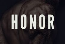 Honor / First to Fight Series #5, Novella