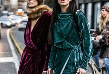 Fall 2016 trends