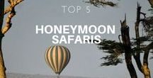 TOP 5's / Get the lowdown on the best places to visit with our TOP 5 lists!
