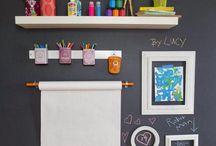 Inspiring Playrooms