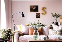 Humble Abode / Inspirations and ideas for my humble abode / by Homestyled