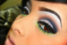 Make it up / by Enspired Visions