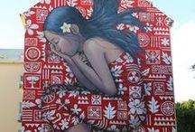 Street Art / Street Art from All over the World.