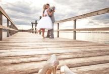 Wedding Ideas / by Corinne Jansma