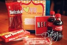 Nifty Gifties! / by Corinne Jansma