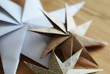 DIY Paper Art / by Enspired Visions