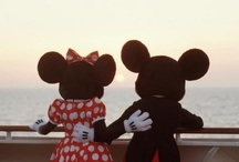 ~Disney Magic~ / Everything and all things Disney! / by Ruth Hengst