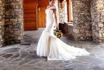 My Wedding Board / by Marie Lawrence