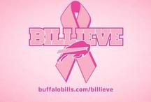BILLIEVE - Breast Cancer Awareness
