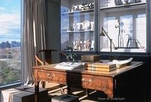 Interior Design  / Antiques can liven and accentuate the styles of even the most modern of homes.