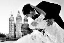 Forever / Wedding inspiration. / by Kristen Hendy