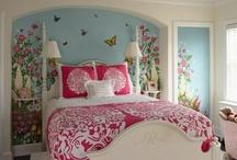 bella room / by adrienne vanderploeg