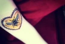 tattoo / by adrienne vanderploeg
