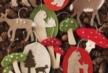 too make for christmas / by adrienne vanderploeg
