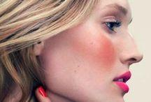 makeup / by Briana McDonald