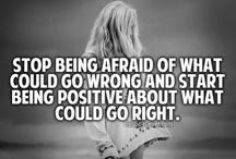 Attitude! & WISDOM / by Alicia Olson