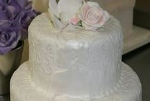 Bridal Shower / Custom Cakes by The Icing Baking Co. For ordering and pricing please contact us info@theicingcakes.com