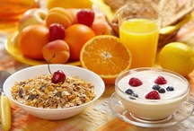 Nutrición y recetas