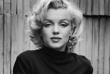 ~Goodbye Norma Jean~ / Marilyn Monroe Photos / by Ruth Hengst