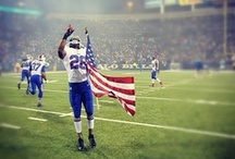 Buffalo Bills Gameday / All things gameday