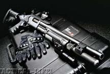 Weaponry for TEOTWAWKI