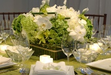 Table Scapes / by Candace Gandy