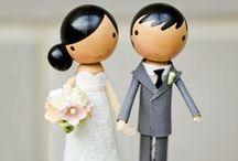 WEDDING THINGS. / Wedding things.