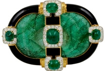 2013 Color of the Year: EMERALD! / by U.S. Antique Shows