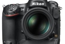 Nikon Camera's / by Michael Semple