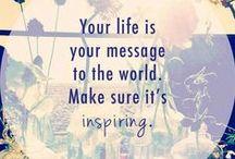 good words / by Briana McDonald