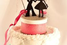 Wedding Inspiration / by Linda Octavio