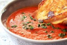 Soups & Stews / A collection of delicious soup recipes.