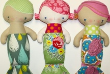 Sew Much to Do! / by Leslie Cargile