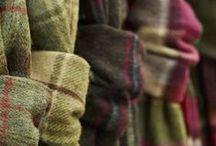 Tweed Envy