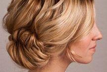 Hair / Hair / by Lindsay Shields