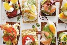 Appetizers / by Lindsay Shields