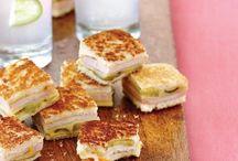 Sandwich / by Lindsay Shields