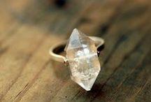 jewels / by Briana McDonald