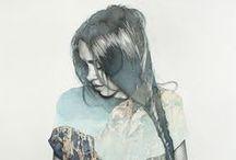 art / by Briana McDonald