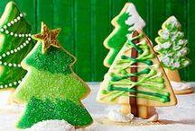 Christmas Inspiration / by Linda Octavio