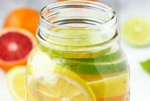 Drinks / Delicious drink recipes to quench your thirst.