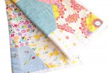 Basil & Ivy / Modern handmade quilts and patterns by Basil and Ivy.