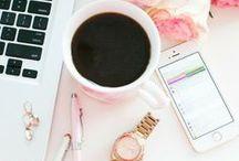 blogging schmogging