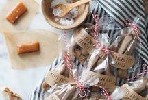 Edible DIY Gifts