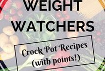 The watching of the weight / Weight Watchers recipes