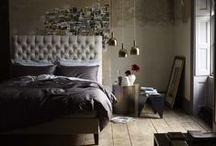 the bedroom / by Briana McDonald